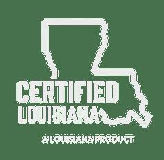 Certified Louisiana